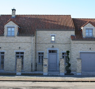 Architecte Philippe Grolaux - Mes projets