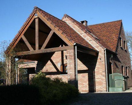 Philippe Grolaux - Architecte